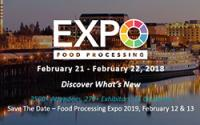 Food Processing Expo (CLFP)