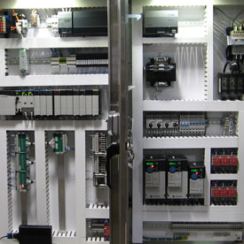 Process Automation Control Panel