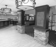 Senior Living Development Remodel