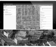 GIS-Based Manhole Inspection App