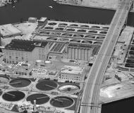 Milwaukee Metropolitan Sewerage District – Jones Island
