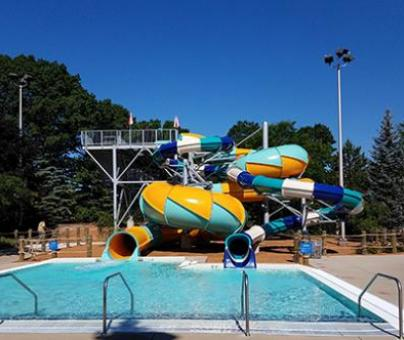 Water Slide Replacements