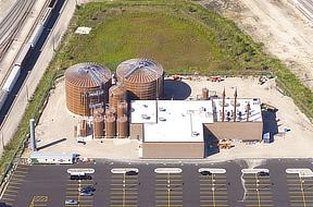 2014. Renewable Generation Facility Wins Build Wisconsin Award