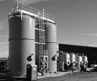 Landfill Gas-to-Energy Facility