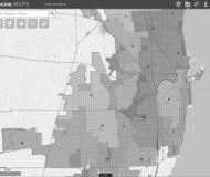 City of Racine Internal GIS Viewer Upgrade