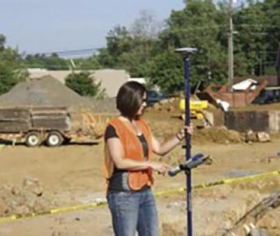 City of Fort Atkinson Utility GPS Mapping
